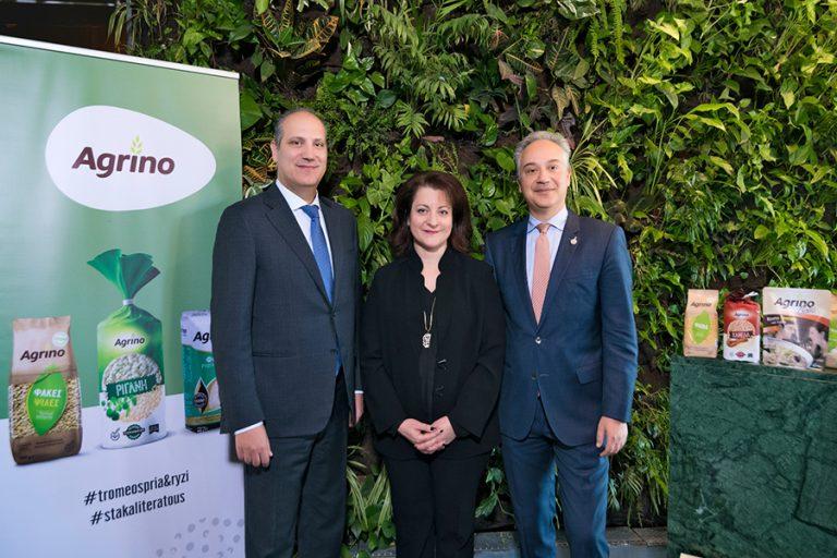 Agrino: Οι ρυζογκοφρέτες, το επενδυτικό πλάνο των 10 εκατ. ευρώ και οι νέες αγορές