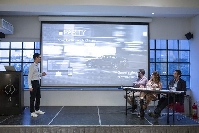 Entrepreneurs' Organization Greece: Ο φοιτητής – επιχειρηματίας που κέρδισε μια θέση στον παγκόσμιο τελικό του Cape Town