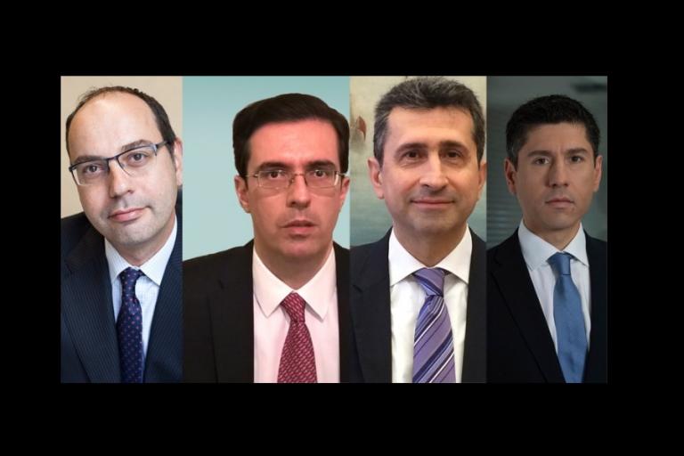 Οι 4 επικεφαλής οικονομικοί αναλυτές των τραπεζών αναλύουν το 15ετές ομόλογο