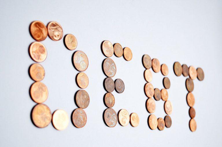 Ιστορικά επίπεδα για το παγκόσμιο εταιρικό χρέος: Ξεπέρασε τα 13 τρισ. δολάρια