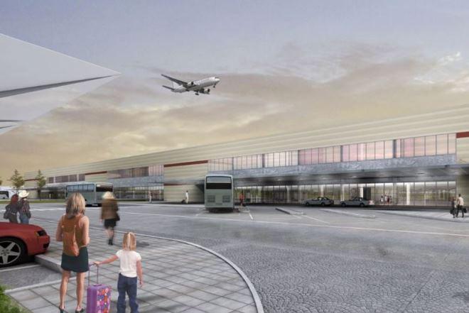 Βίντεο: Πώς θα είναι το νέο διεθνές αεροδρόμιο στο Καστέλι της Κρήτης