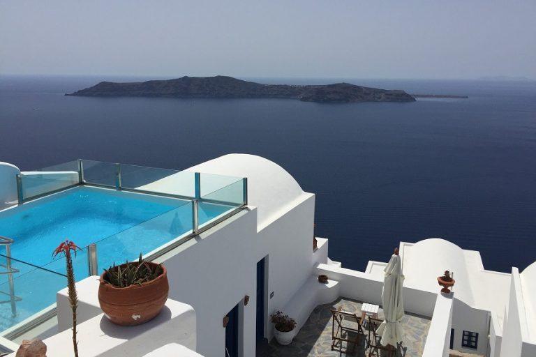 Γεμίζει με πεντάστερα ξενοδοχεία η Ελλάδα