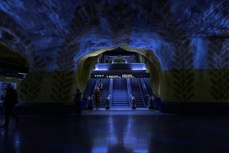 Αυτά είναι τα καλύτερα μετρό παγκοσμίως
