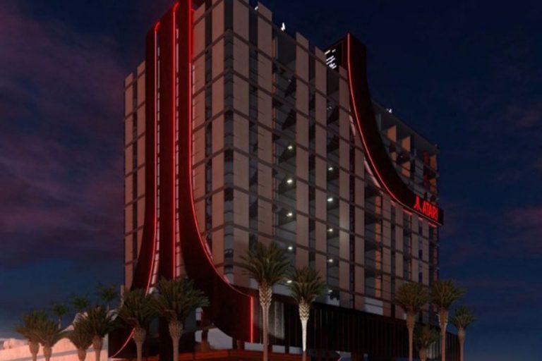 Η Atari ανοίγει αλυσίδα ξενοδοχείων για gamers