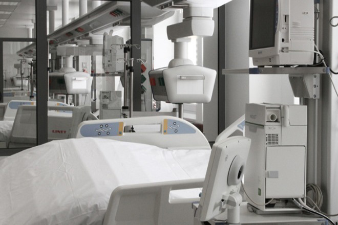 Κορονοϊός: Αυτά είναι τα νοσοκομεία αναφοράς για τον ιό σε όλη την Ελλάδα