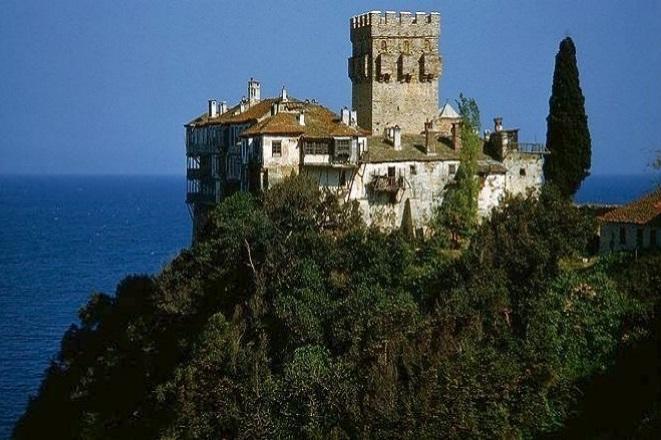 Αρνητικός σε κορωνοϊό ο Ιταλός προσκυνητής στο Άγιο Όρος