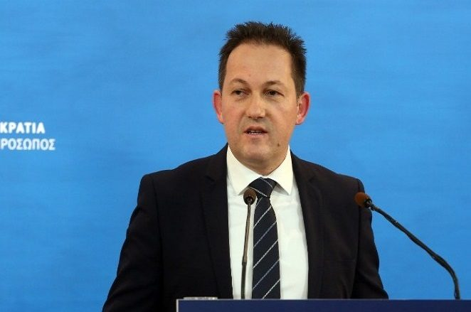 Πέτσας μετά τη συνεδρίαση του ΚΥΣΕΑ: Ασύμμετρη απειλή κατά της εθνικής ασφάλειας- Πέντε έκτακτα μέτρα
