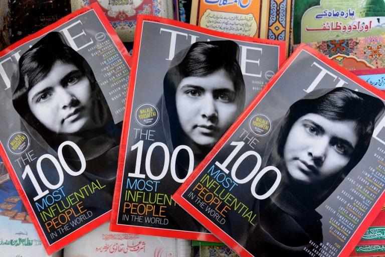 To TIME τιμά αναδρομικά 100 «Γυναίκες της Χρονιάς»