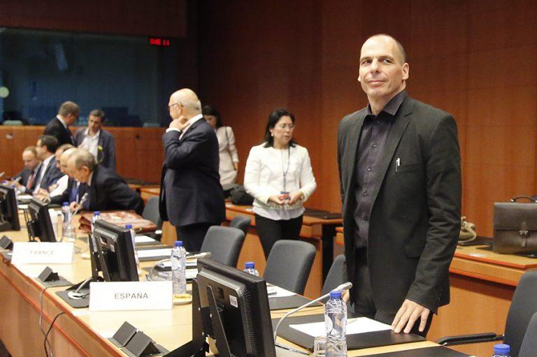 Ο Βαρουφάκης το αποφάσισε: Στις 16 Μαρτίου αποκαλύπτει τις κρυφές ηχογραφήσεις των Eurogroup