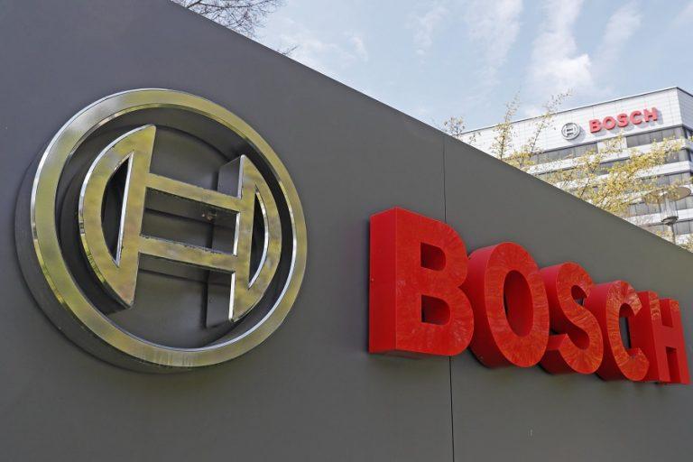Η Bosch Ελλάδας ανακοίνωσε ανοδικούς ρυθμούς ανάπτυξης για έκτη συνεχή χρονιά