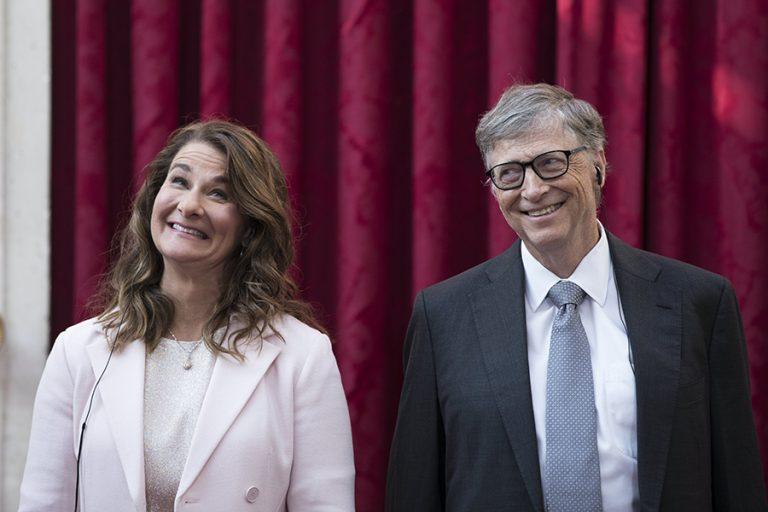 Χωρίζουν έπειτα από 27 έτη έγγαμου βίου ο Μπιλ και η Μελίντα Γκέιτς