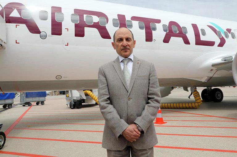 Συνεχίζει να πετάει αλλά σύντομα θα ξεμείνει από ρευστότητα η Qatar Airways