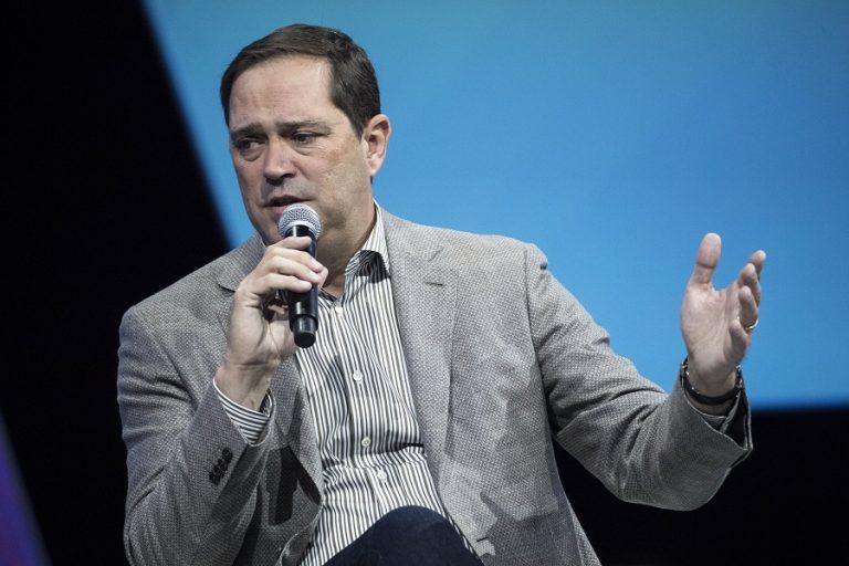 Η Cisco δίνει 225 εκατ. δολάρια στη μάχη κατά του κορωνοϊού
