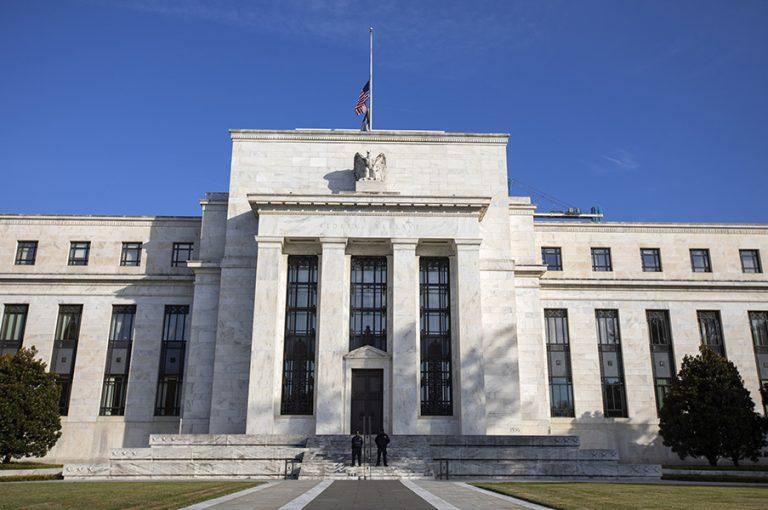 Η Fed φέρνει καλά νέα για την αμερικανική οικονομία και τις παγκόσμιες αγορές