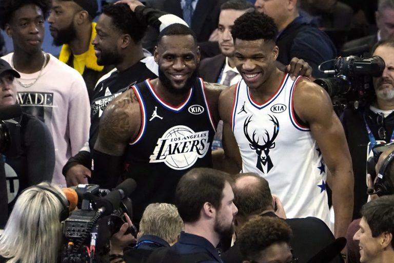 ESPN: Γιάννης Αντετοκούνμπο ή ΛεΜπρον για τον τίτλο του MVP;