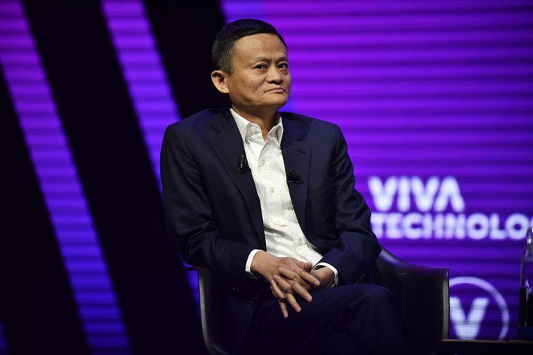 Ο Τζακ Μα έχασε τον τίτλο του πλουσιότερου ανθρώπου στην Κίνα