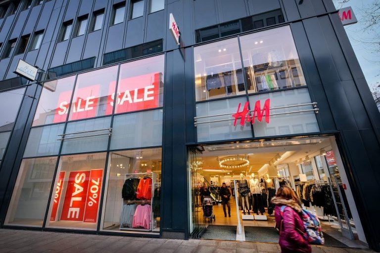 Καλύτερα του αναμενόμενου τα κέρδη της H&M για το γ' τρίμηνο- Στα 229 εκατ. δολάρια