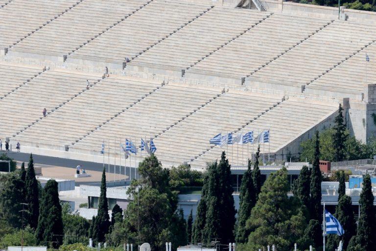 Παραδόθηκε η Ολυμπιακή φλόγα στην ΟΕ του «Τόκιο 2020»