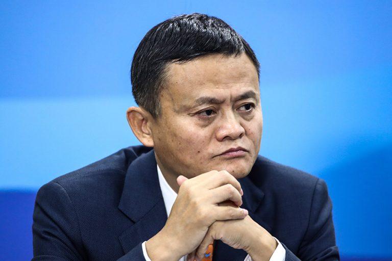 Τζακ Μα: Έχασε τον τίτλο του πλουσιότερου ανθρώπου στην Κίνα- Προσγείωση στην τέταρτη θέση