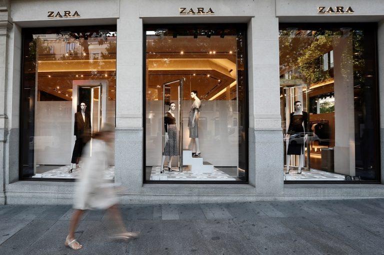 ZARA στα χρόνια του… κορωνοϊού- H επιδημία απειλεί τους κολοσσούς της μόδας