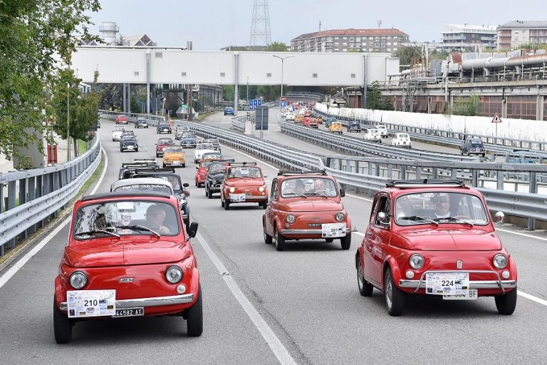 Dante Giacosa: Ο άνθρωπος που στιγμάτισε το design των αυτοκινήτων της Fiat από το 1960 μέχρι σήμερα