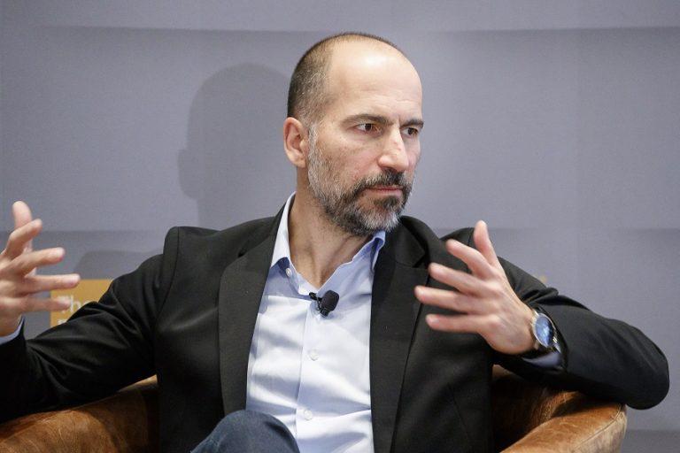 Μήνυμα του CEO της Uber προς επενδυτές: Ο κορωνοϊός δεν πρόκειται να «σκοτώσει» την επιχειρηματική μας δραστηριότητα