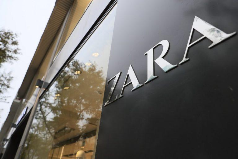 Ο κορωνοϊός «χτύπησε» και την Inditex: Καθαρές ζημιές 195 εκατ. ευρώ το α' εξάμηνο