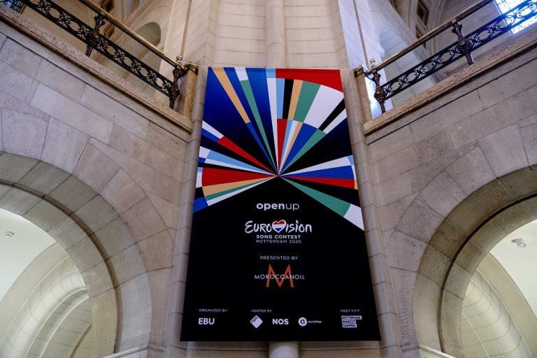Ανατροπή στο φετινό διαγωνισμό της Eurovision