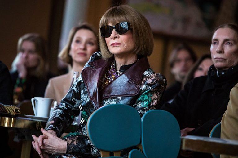 CFDA και Vogue δημιούργησαν Ταμείο Αρωγής για τους πληγέντες στην αμερικανική βιομηχανία μόδας από την κρίση του κορωνοϊού