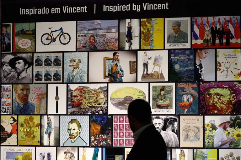 Έκλεψαν διάσημο πίνακα του Βαν Γκογκ από μουσείο