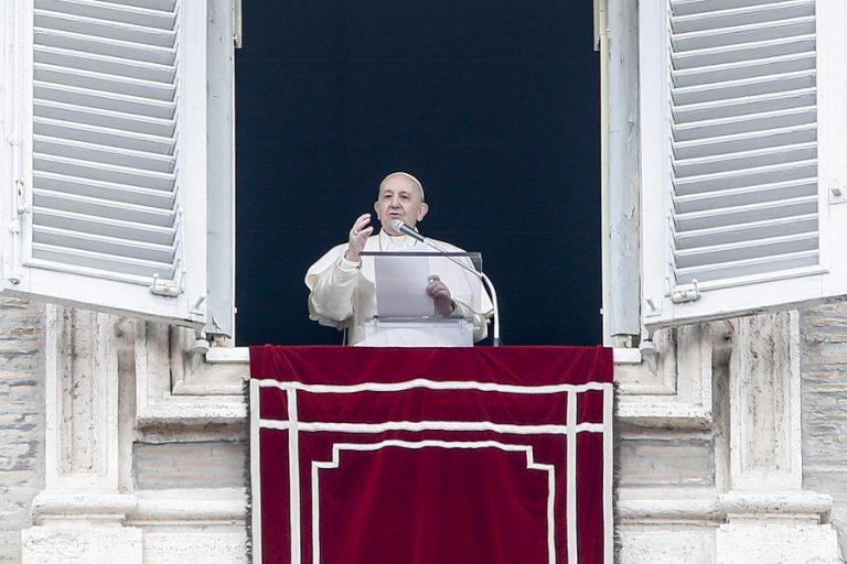 Βατικανό: Μέσω διαδικτύου η γενική ακρόαση του πάπα λόγω κορωνοϊού