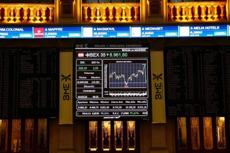 Χάνουν τα αρχικά τους κέρδη οι ευρωπαϊκές αγορές παρά τα μέτρα της ΕΚΤ