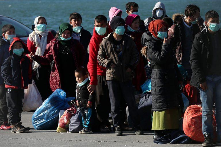 Αναχώρησε σήμερα ομάδα 121 αιτούντων άσυλο για τη Γερμανία