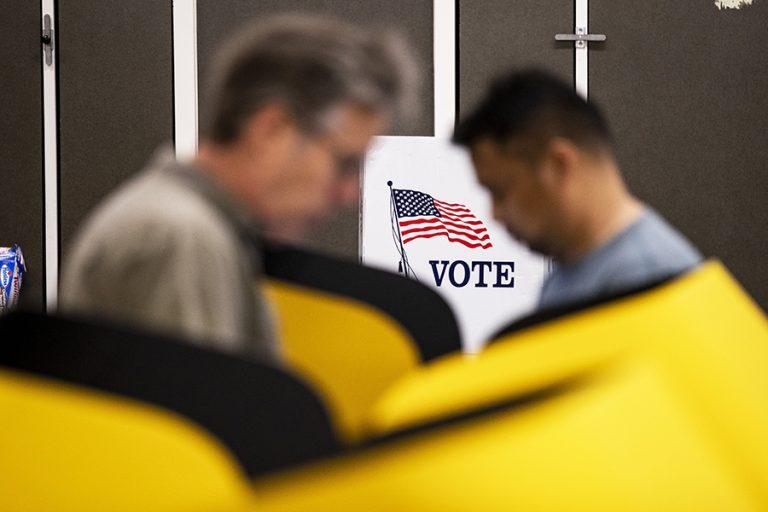 Κατά της αναβολής των αμερικανικών εκλογών είναι τα 2/3 των ψηφοφόρων