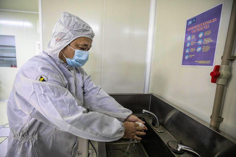 Ignaz Semmelweis: Το Google Doodle τιμά τον επιστήμονα που «ανακάλυψε» το πλύσιμο των χεριών