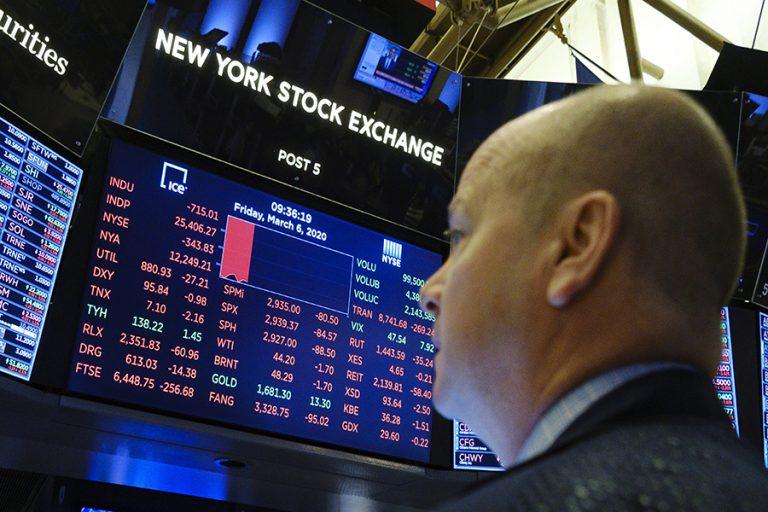 ΟΗΕ: Απώλειες έως και 2 τρισ. δολάρια λόγω κορωνοϊού βλέπουν οι οικονομολόγοι
