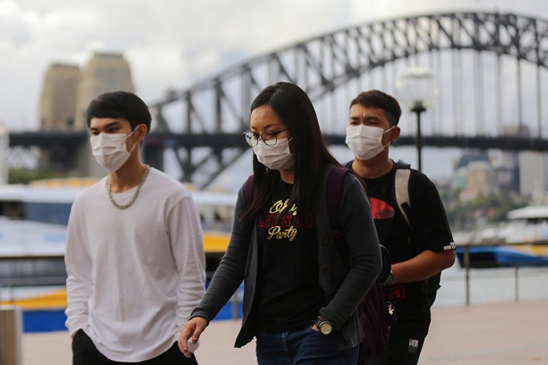 Σε ύφεση η οικονομία της Αυστραλίας για πρώτη φορά μετά από 30 χρόνια