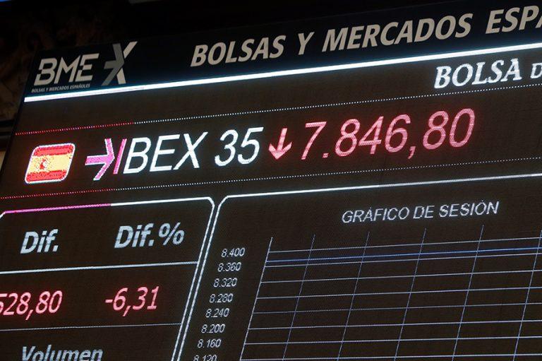 Στα όρια του «bear market» τα ευρωπαϊκά χρηματιστήρια – Απώλειες δεκάδων δισ. ευρώ σε λίγες ώρες