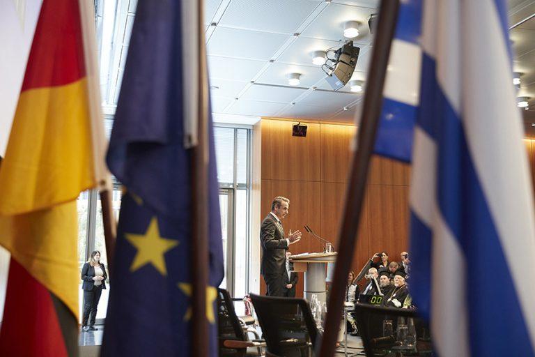 Ποιοι ελληνικοί κλάδοι ετοιμάζονται να προσελκύσουν μεγάλες γερμανικές επενδύσεις