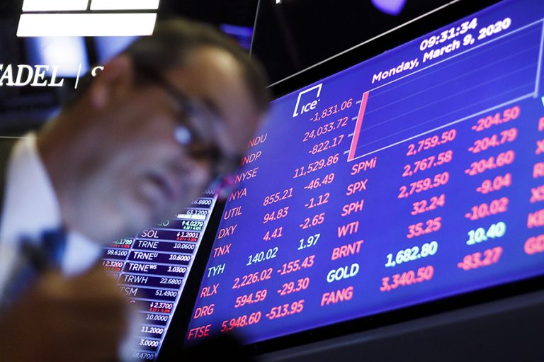 Διεθνείς αγορές: Από την κατάρρευση στα ρεκόρ μέσα σε έναν χρόνο