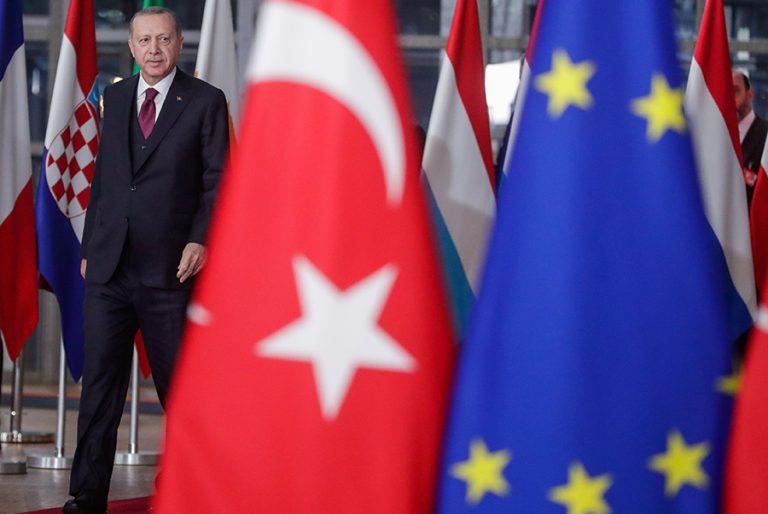 Συνεχίζει τις προκλήσεις ο Ερντογάν: Αποκαλυπτική επιστολή στην ΕΕ με λίστα αξιώσεων