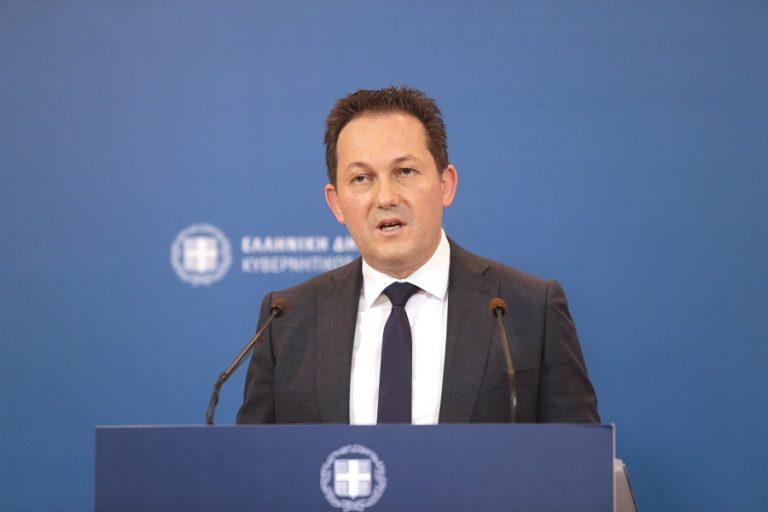 Πέτσας: Φέτος δεν σουβλίζουμε αρνί- Σενάρια για πιο αυστηρά μέτρα περιορισμού