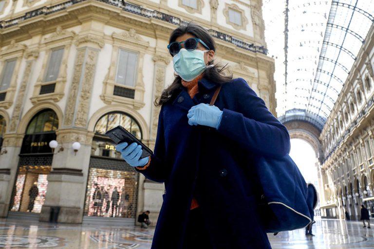Τα μέτρα της Ευρώπης απέναντι στην πανδημία του κορωνοϊού