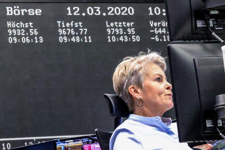 Βουτιά στον γερμανικό δείκτη επιχειρηματικού κλίματος Ifo- Στο χαμηλότερο επίπεδο από το 2009
