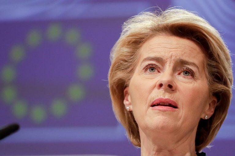 Κονδύλια 100 δισ. ευρώ υπόσχεται η Κομισιόν στις χώρες που χτυπήθηκαν περισσότερο από τον κορωνοϊό