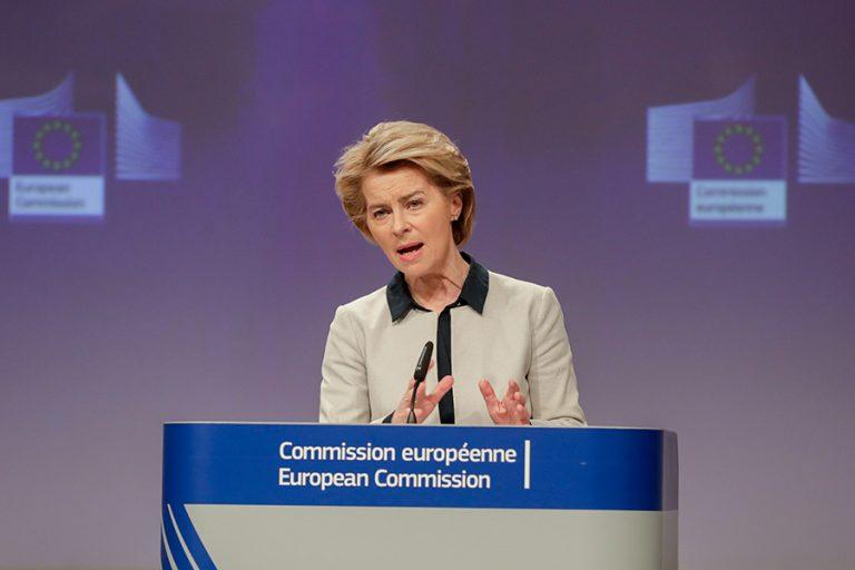 Η Κομισιόν προσπαθεί να προλάβει τα χειρότερα όσο δεν υπάρχει τελική συμφωνία στην ΕΕ για τον κορωνοϊό