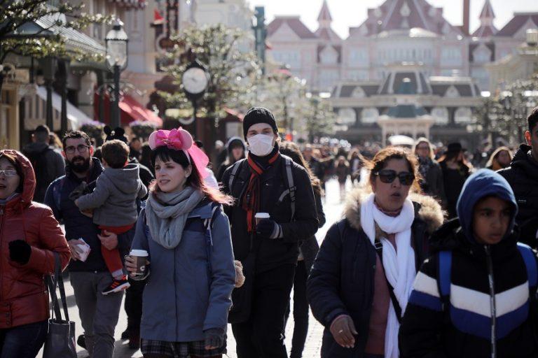 Γαλλία-Covid-19: Σχεδόν 800 νέα κρούσματα σε ένα 24ωρο – 18 νέοι θάνατοι