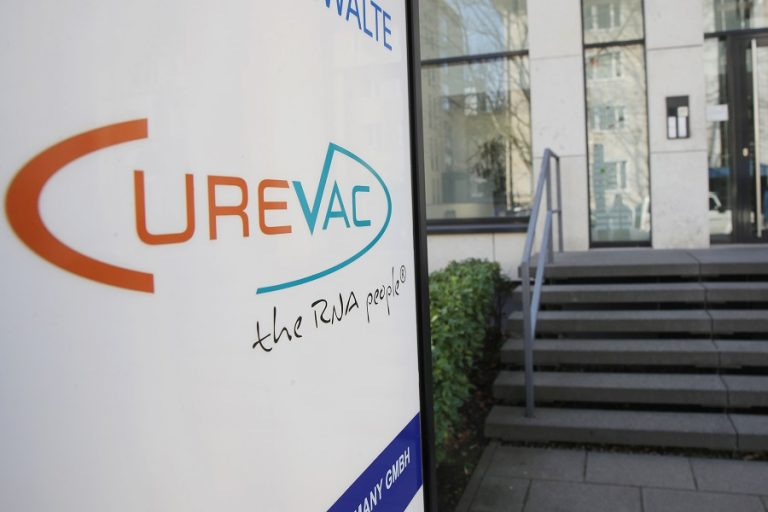 Πρόεδρος CureVac: Διαθέσιμες 300- 400 εκατ. δόσεις εμβολίου το 2021- Στις 600 εκατ. το 2022