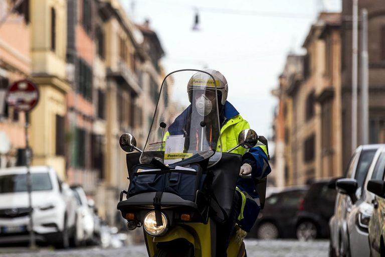 Ιταλία-κορωνοϊός: 651 νεκροί σε μια μέρα, συνολικά 59.138 κρούσματα