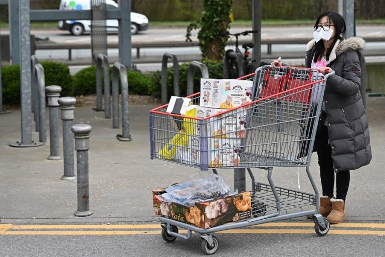 ΟΗΕ- ΠΟΕ: Κίνδυνος παγκόσμιας διατροφικής έλλειψης λόγω κορωνοϊού